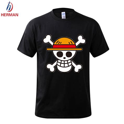 Tshirt One Clothing one t shirt 2016 fashion japanese anime clothing
