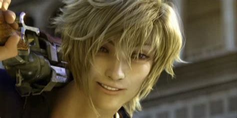 prompto final fantasy image prompto face jpg the final fantasy wiki 10