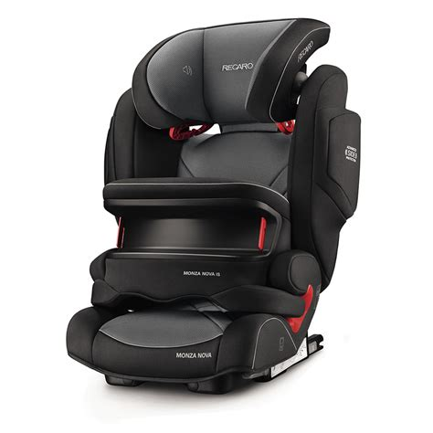 siege recaro monza si 232 ge auto monza is seatfix carbon black groupe 1 2
