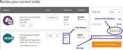 godaddy tutorial web hosting tutorial get free domain from godaddy with web hosting