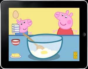 peppa pig games