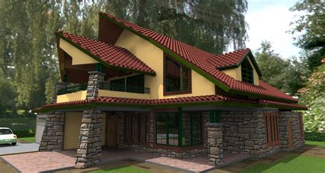 home decor blogs in kenya house plans in kenya kenani 4 bedroom house plan david