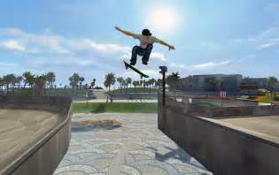 new tony hawk skateboarding currently in development