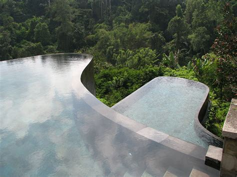 ubud hanging gardens hotel 24 astonishing hotels around the world that you d rather