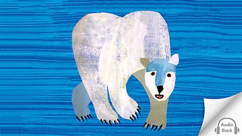 polar bear polar bear what do you hear leapfrog