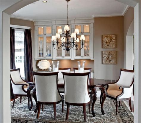 The Houzz Dining Room Formal Dining