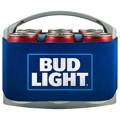 32 pack of bud light bud light six pack cooler for only c 32 82 at