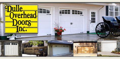 Dulle Overhead Doors Dulle Doors Osage Jefferson City Mo Garage Doors Openers Lake Ozark Osage Mo