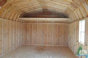 barn style 12 x 20 storage shed plans gnewsinfo