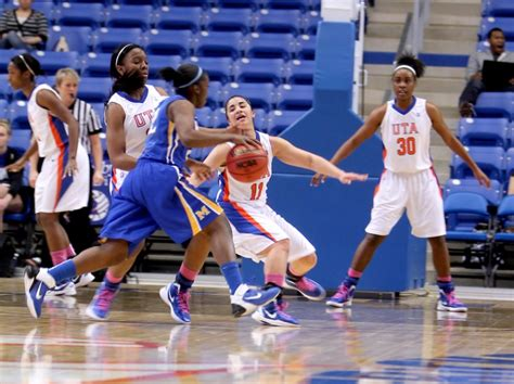Ut Arlington Fast Track Mba by Ut Arlington S Basketball Gets Rounded Up By Mcneese