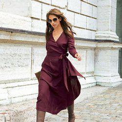 Patron Robe Cache Coeur Femme Grande Taille - robe cache coeur taille 38 patron couture gratuit