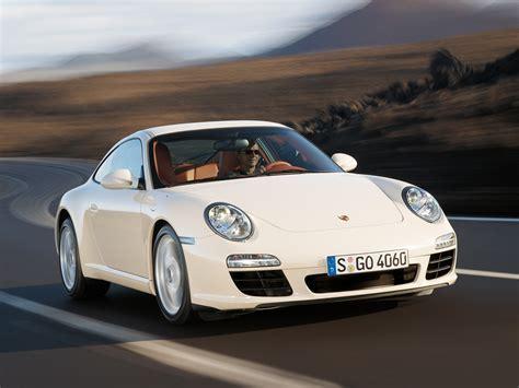 911 Carrera Coupe 991 911 Carrera Porsche Database