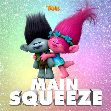 Kalung Anak Trolls Poppy 1 princess poppy and branch the characters in the trolls i would recommend