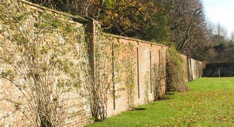 walled kitchen garden rousham park gt west oxfordshire gt www ogt org uk