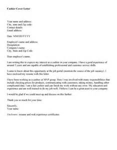 cashier cover letter no experience best solutions of cover letter no experience cashier in
