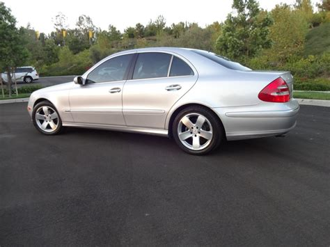 2003 Mercedes E 320 by Used 2003 Mercedes E 320 For Sale Ws 10479 We Sell