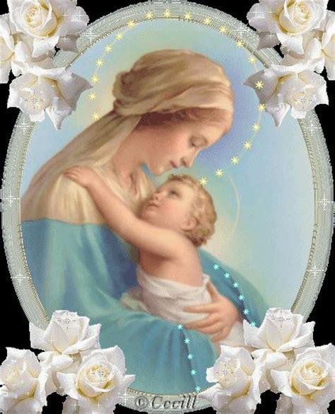 imagenes virgen maria y el niño jesus blog cat 211 lico navide 209 o im 193 genes de la virgen mar 205 a y el