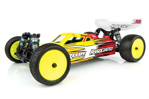 Mainan Anak Rc Team Winner Speed Competition team associated b64d competition 4wd 1 10th buggy racing team kit ebay