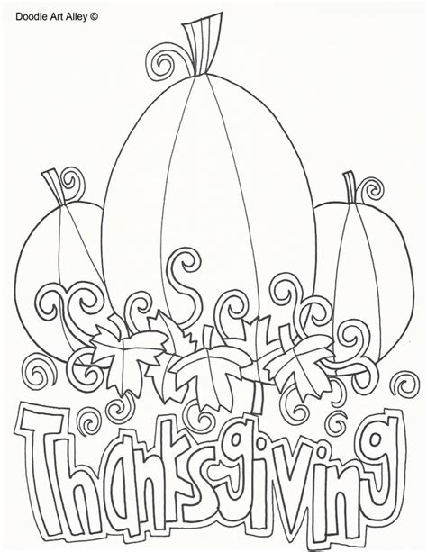 turkey doodle coloring page thanksgiving coloring pages doodle art alley