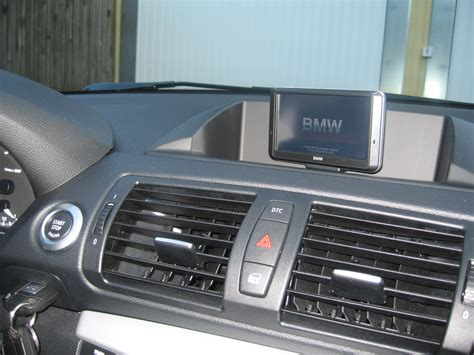 Bmw 1er Cabrio Radio Ausbauen by Bmw Navi Portable Plus 1 Navigation Portable Plus Pro