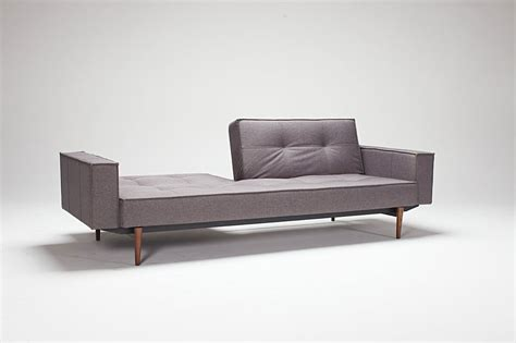 innovation splitback sofa bed with braccioli splitback