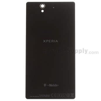 Battery Baterai Batre Sony Xperia Z L36h Oem T0310 sony xperia z l36h battery door black etrade supply