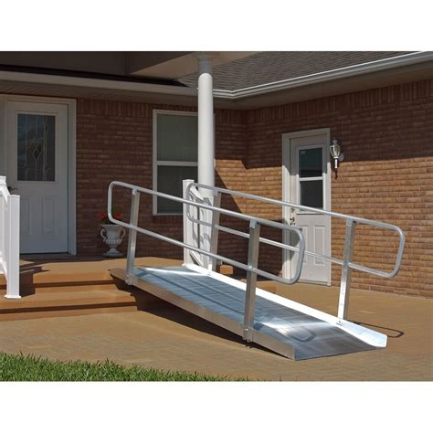 pvi ontrac wheelchair ramps scooter ramps access ramps ebay