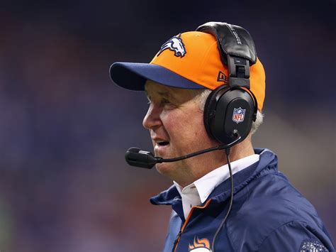 broncos couch john fox leaving broncos business insider