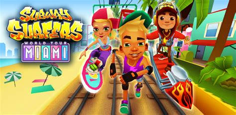 subway surfers for android apk free copia de seguridad subway surfers world tour miamiultimate modificado v1 11 0 apk