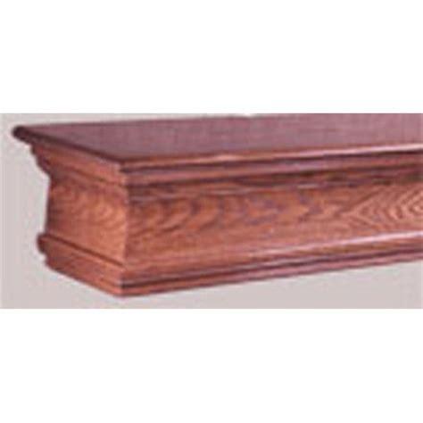 buy mantel wood mantel shelf chadwick san