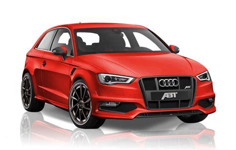 Audi A3 Abt by Audi A3 Abt Picture 12 Reviews News Specs Buy Car