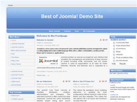 template joomla siteground free joomla template siteground j15 14