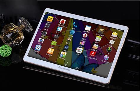 Tablet Lenovo Sim Card 10 inch lenovo 3g phablet tablet octa phone tablet