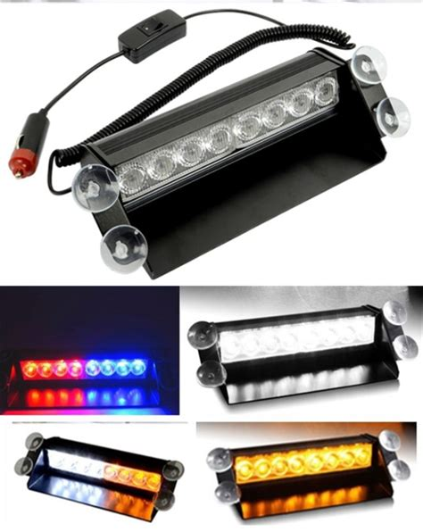 cheap led police lights online get cheap led police lights aliexpress com
