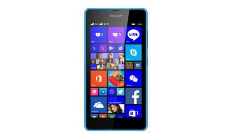 Microsoft Lumia 540 Di Malaysia microsoft lumia 540 dual sim price in malaysia spec technave