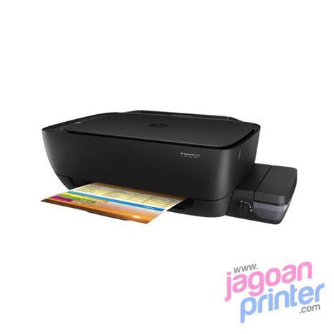 Tinta Printer Hp Gt 5810 Rekomendasi Printer Multifungsi Inkjet Terbaik Diawal