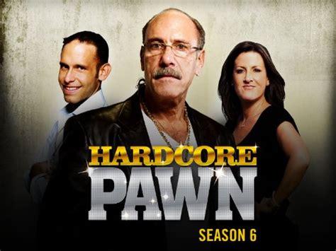 amazoncom hardcore pawn season  amazon digital
