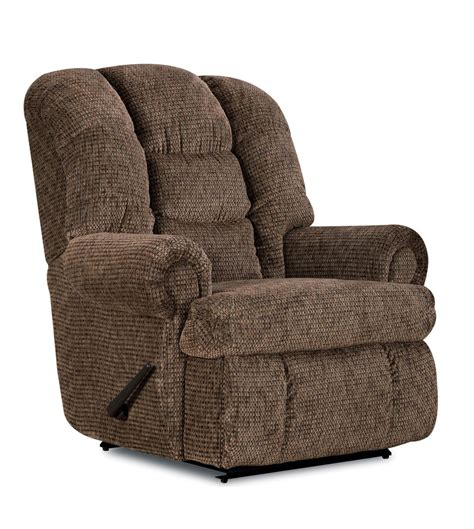 The Best Recliners For Heavy People With Image