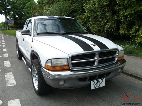 dodge dakota slt 3 9 v6 cab 2001 model