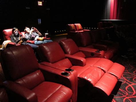 Theater With Reclining Seats Nyc by Manhattan Living 183 Amc Theater On Broadway 84th