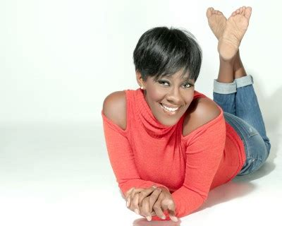 "new music: ""if jesus can't fix it"" by le' andria johnson"