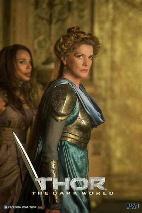 thor movie frigga 17 best images about frigga and her son s on pinterest