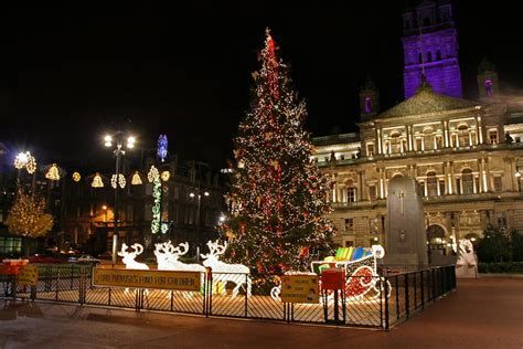 glasgow christmas google search childhood memories
