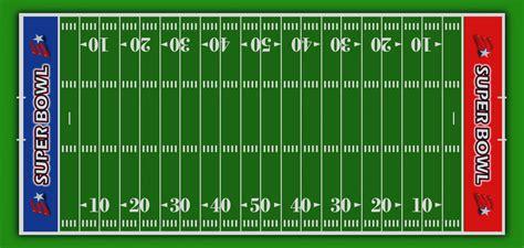 blank football field template gallery of blank football field template reading