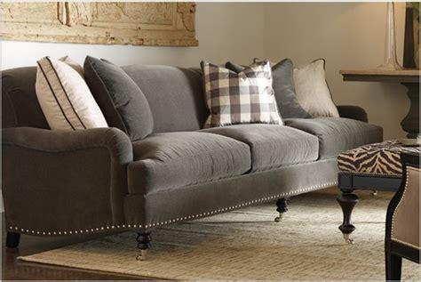 grey velvet sofa for the home