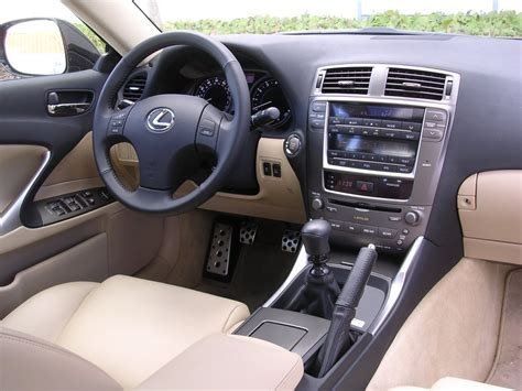 lexus interior lexus is 250 2008 interior www pixshark com images