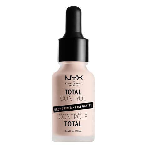 Nyx Total Drop total drop primer nyx professional makeup
