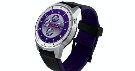 Smartwatch Tercanggih Smartwatch Terbaru Dengan Os Android Wear 2 0 Okezone Techno