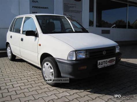 Suzuki Alto Service 1999 Suzuki Alto Service History Cheap To Run Car