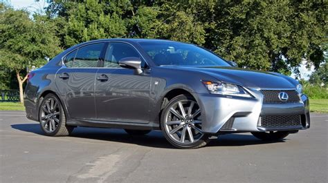 lexus 2014 sport 2014 lexus gs 350 f sport driven review top speed